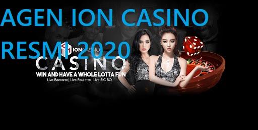Trik Biar Menang Ion Casino Dengan Gampang
