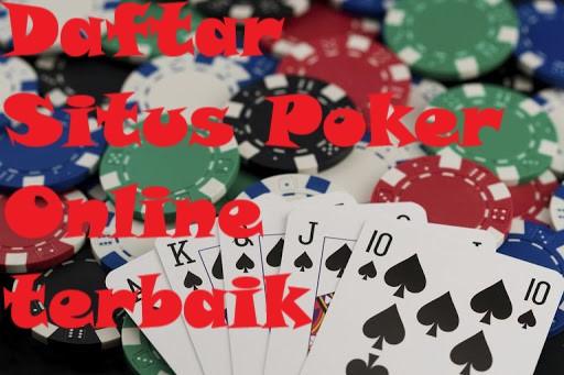 Agen IDN Poker Terpercaya di Indonesia
