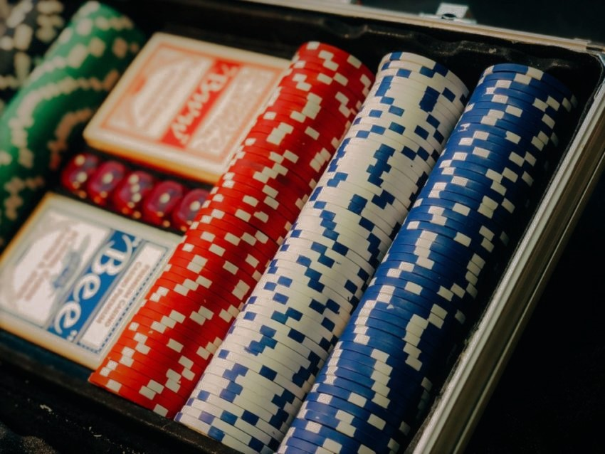 Website Judi IDN Poker