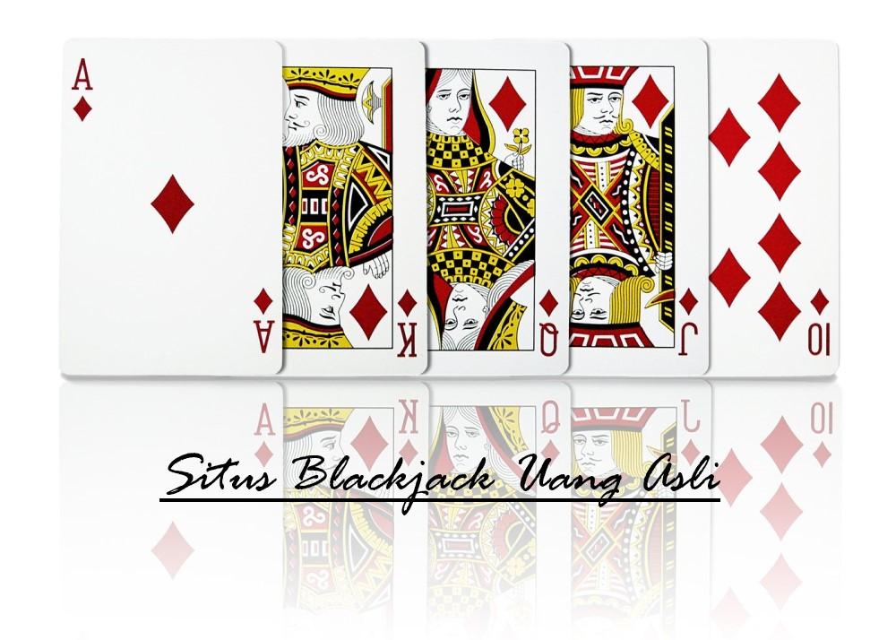Strategi Menghindari Kekalahan Di Situs Blackjack Online ...